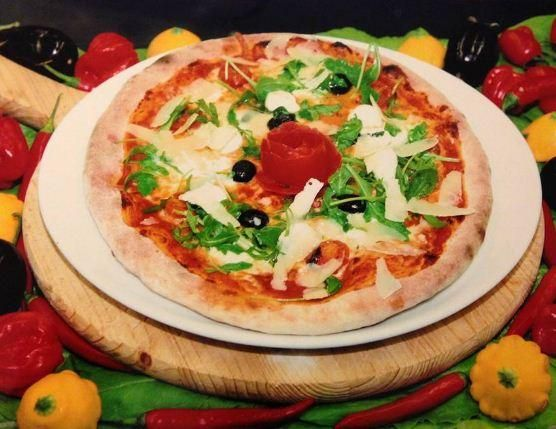 Pizza Paolo Toison D'or Dijon 21000