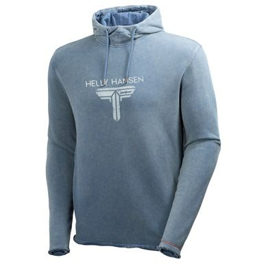Check out this New stylish Helly Hansen Mjolnir hoodie!