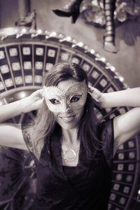 Masquerade Party Theme Ideas thumbnail