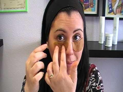 Cómo atenuar ojeras y descongestionar utilizando cafe - Notas - La Bioguía
