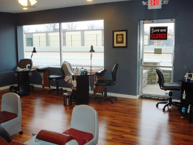 http://www.visiblechangessalonandspa.com/ https://www.facebook.com/VisibleChangesSalon?ref=hl (402)-379-4409 101 West Omaha Ave manicure stations! #NorfolkNebraska #Salon #Nails #Mani #Manicure #CND