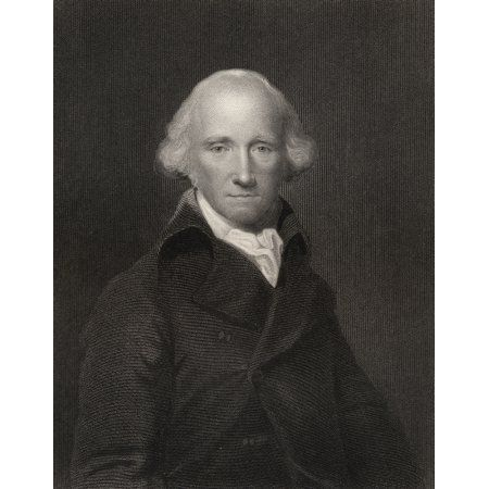 Warren Hastings 1732 To 1818 English Politician And Colonial Adminstrator Governor General Of India Engraved By H Robinson After Sir J Reynolds From The Book National Portrait Gallery Volume Iii Publi