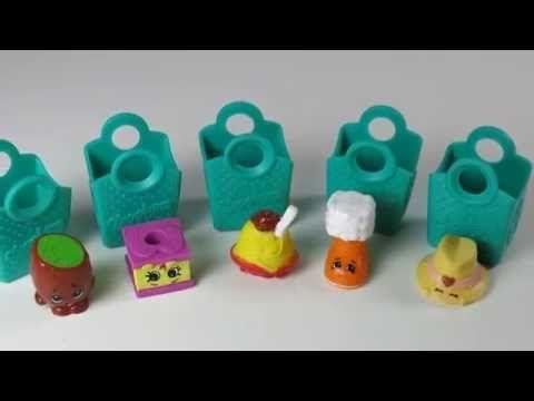 Shopkins Season 3 - YouTube