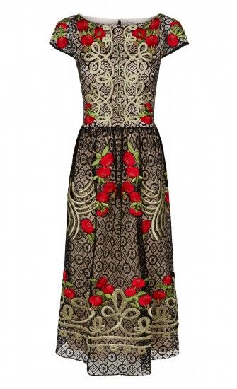 Antila Dress
