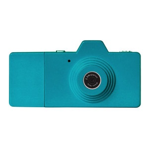 Nice USB-Stick Camera Blue II now featured on Fab.