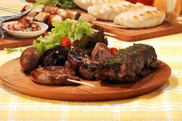 gastronomia de argentina platos tipicos