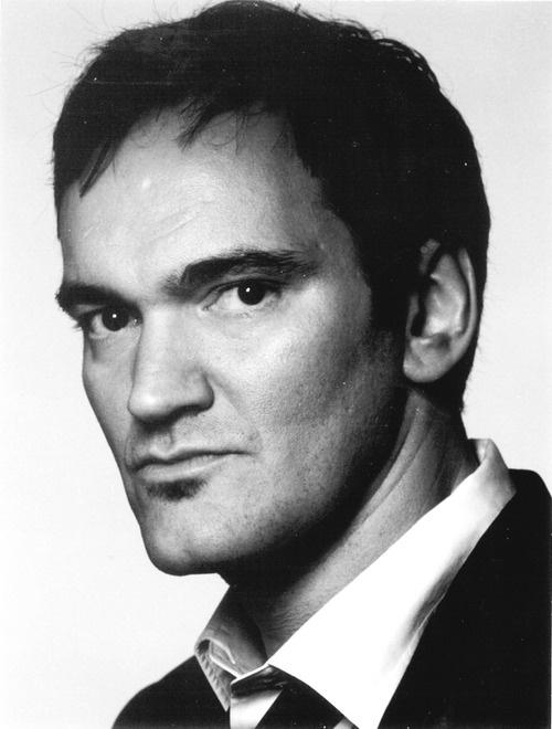 Quentin Tarantino Quentin Tarantino Film Director Film