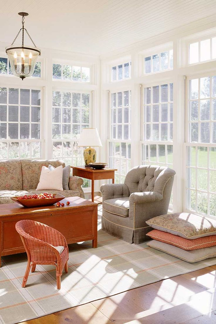 double hung to-the-floor windows AND transoms!!!......John B. Murray; Architect
