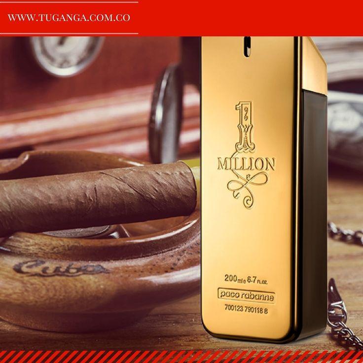 Perfumes en descuento ingresa a www.tuganga.com.co