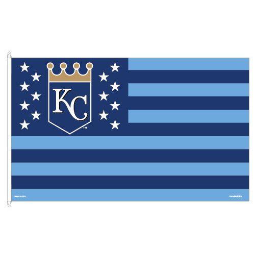 Kansas City Royals Stars and Stripes - MLB.com Shop