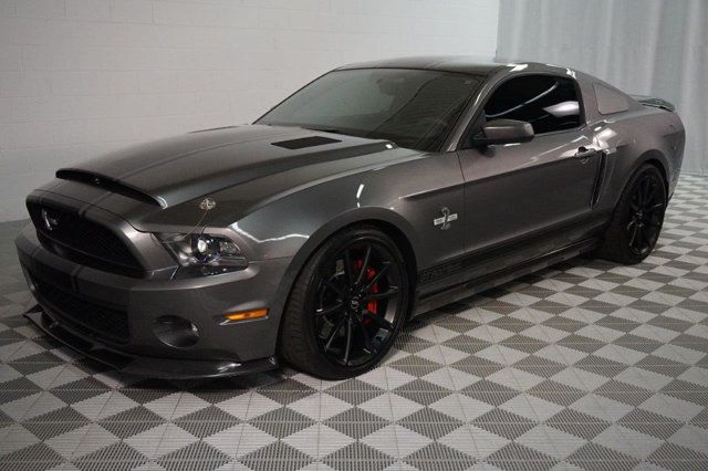 Used 2011 Ford Mustang 2dr Coupe Shelby Gt500 Coupe For Sale In Novi Mi 100 000 60 Photos Sterling Grey 2011 Ford Mustang Ford Mustang Best Car Insurance