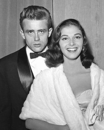 """""""I had to separate from my husbands because I don't think you can be in love with one man-even if he (James Dean) is dead- and live with another."""" -Pier Angeli. She was found dead at age 39 of an accidental barbiturate overdose"""