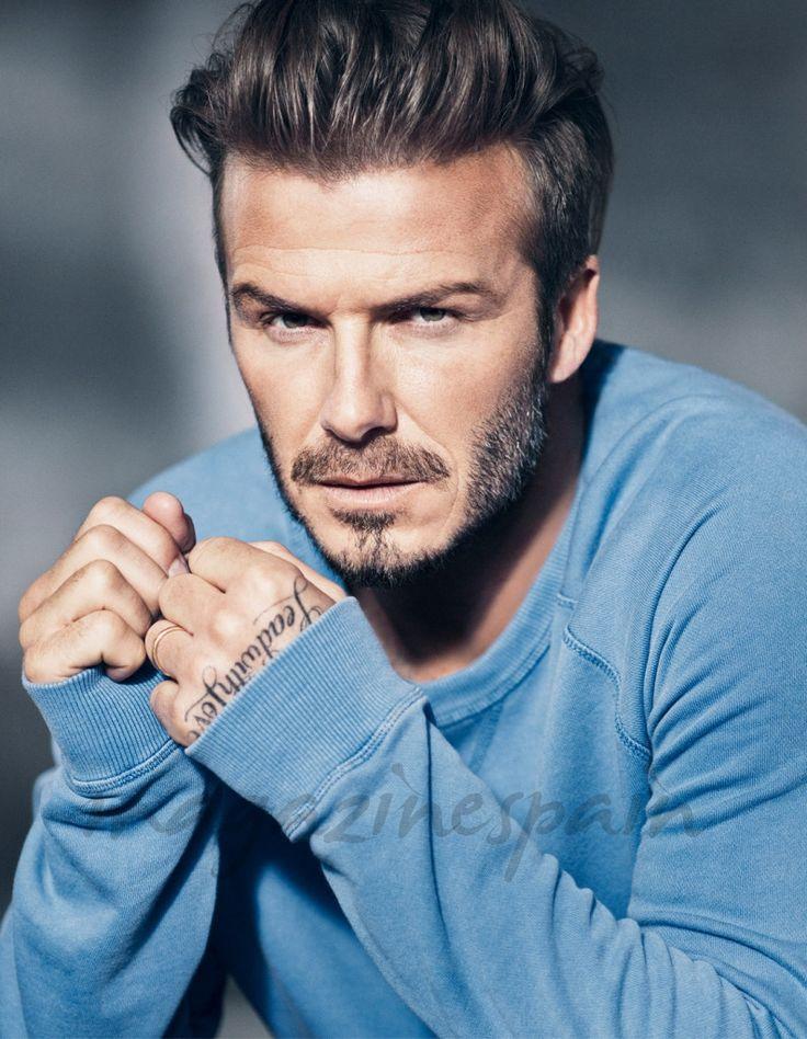 Aktuelle Frisur David Beckham 2015 Stilvolle Frisur Website Foto Blog
