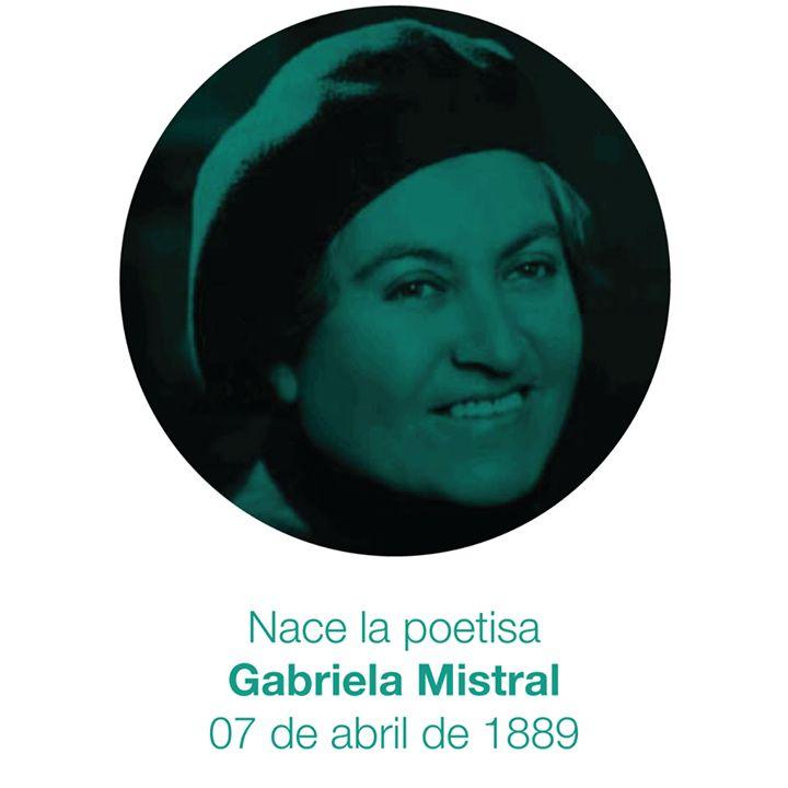 102 Best Images About GABRIELA MISTRAL On Pinterest