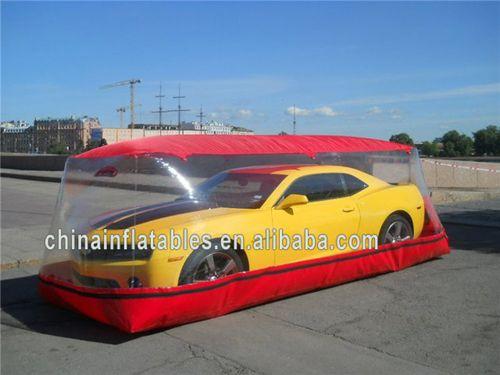 carpas para coches