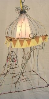 Homemade Circus by Tammy Smith.