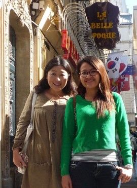 Pourquoi vous devez allez Place Colette à Paris? Pour son nom : le nom de Colette, vient de la romancière: Sidonie Gabrielle Colette qui a habité dans une rue juste à côté (rue de Beaujolais). Pour sa localisation: la place est entourée à gauche par la...