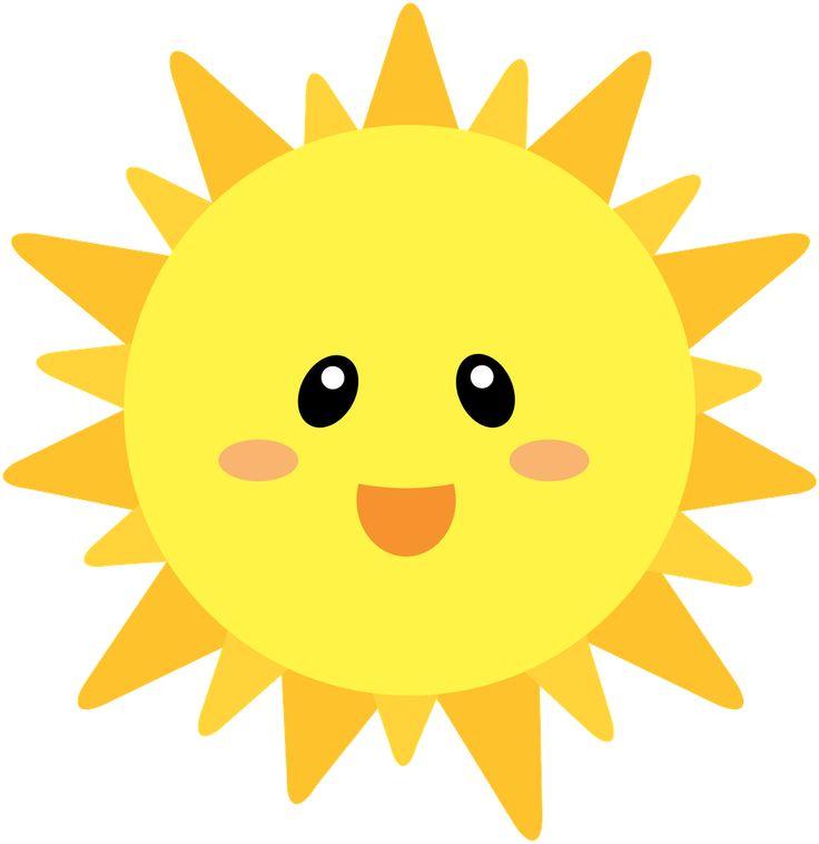 google clip art sunshine - photo #16