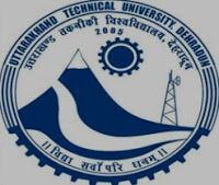 UBTER Recruitment 2017 for Assistant Engineer - Last date 16th January 2016