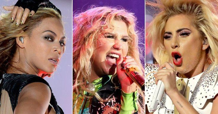 Empowerment playlist #16 rousing songs by Beyoncé, Lady Gaga @ladygaga #ladygaga, and… #Celebrity #beyonce #empowerment #playlist #rousing