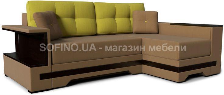 Марсель Блюз - угловой диван, который сочетает в себе все самое лучшее.  В нем есть ортопедические пружины, целых четыре удобные подушки, твердые подлокотники-подставки, большая полка и вместительный короб. Угловой диван Еврокнижка раскладывается очень просто. Всего за не сколько секунд он превращается в просторное место для сна.