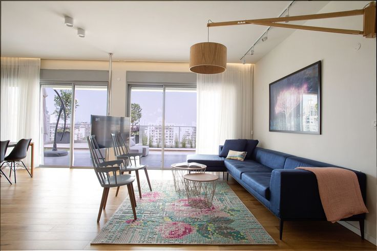Netanya 3.0 Penthouse - Picture gallery