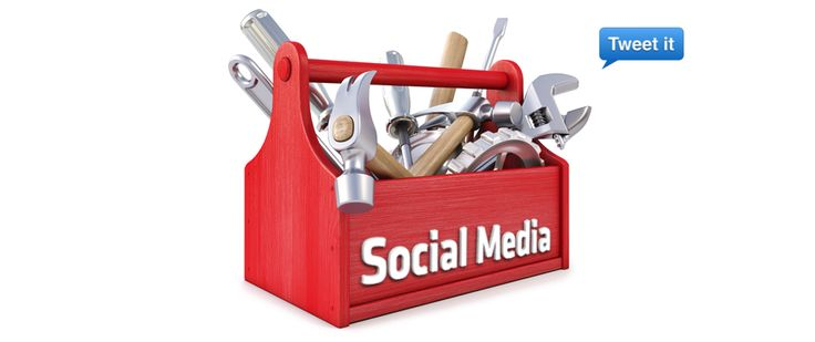 100 Herramientas #SocialMedia.