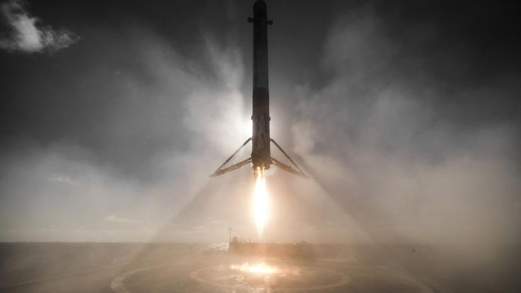 SpaceX won't attempt landing on their January 30 launch: SpaceX won't attempt landing on their January 30 launch:…