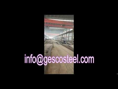 ASTM A516 STEEL (GRADE 70) is similar to A515 but is intended for lower temperature