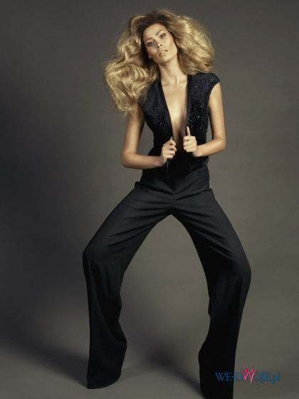 spodnie z wysokim stanem czarne - Szukaj w Google