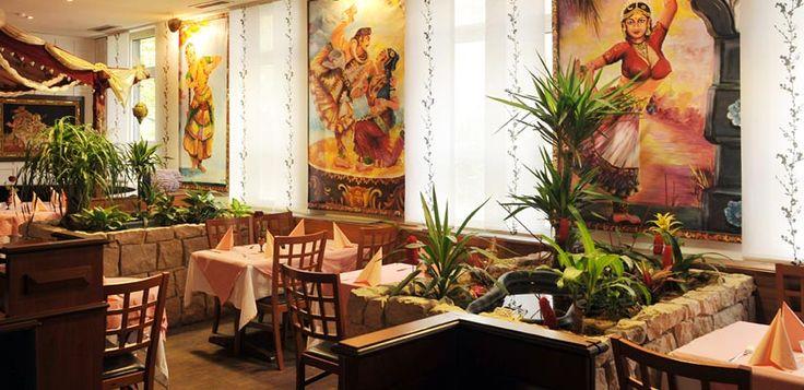 Restaurant Ganesha - Stuttgart West Rotebühlstraße 155