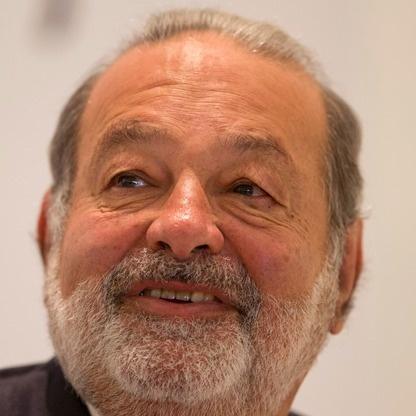 #1: Carlos Slim Helu & family. Net worth: $73 B. Industry: Telecommunications.