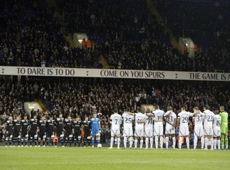 2011-12 UEFA Europa League (Group A) Tottenham Hotspur (1–2) PAOK