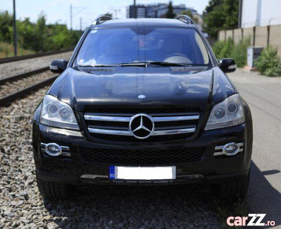Mercedes Benz GL 320, din 2008