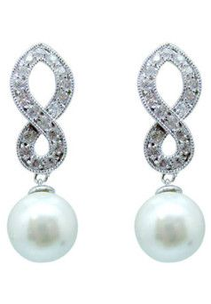 Another beautiful pair of earrings