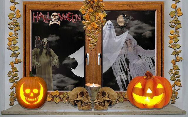 Halloween is just around the corner! The Party Place has everything you need to make it a HUGE success! Check out our latest blog post for some ideas to make it really FUN! https://www.partyplacear.com/party-ideas/413-halloween-party
