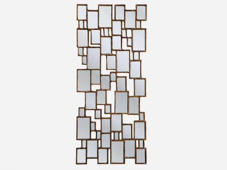 Lustro Cubes — Lustra Kare Design — sfmeble.pl