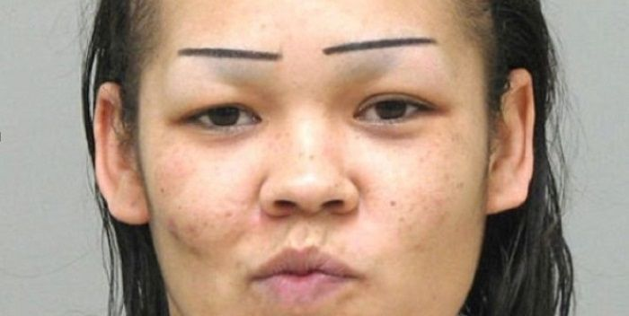 15 Amazingly Horrible Eyebrow Fails