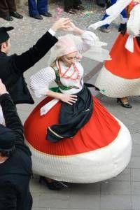Carnevale di Seneghe - www.comune.seneghe.or.it