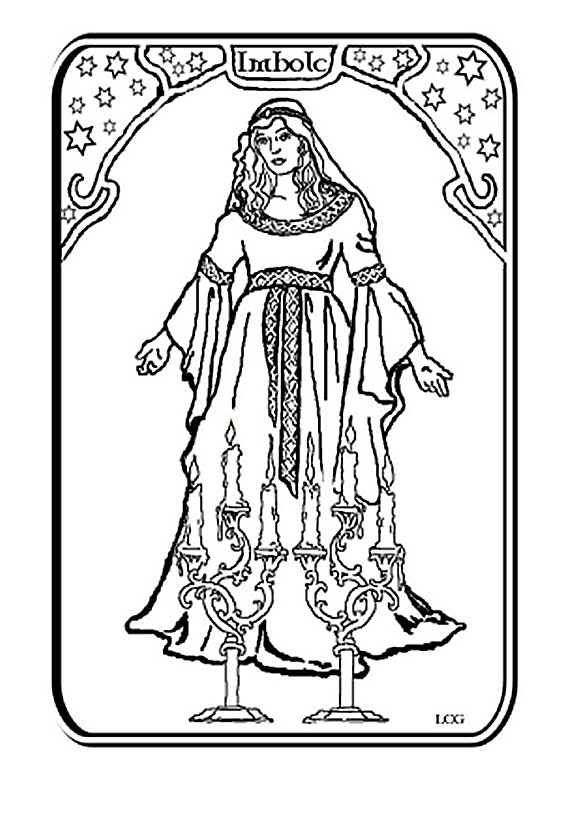 17 best pagan coloring pages images on Pinterest Coloring books