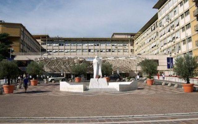 Policlinico Gemelli, l'ambulatorio dedicato alla Psoriasi