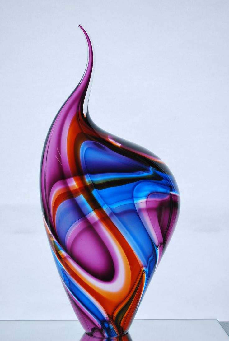 561 best art glass images on pinterest glass vase blown glass glass art made by paull rodrigue glass blowing hamilton hamilton artist reviewsmspy