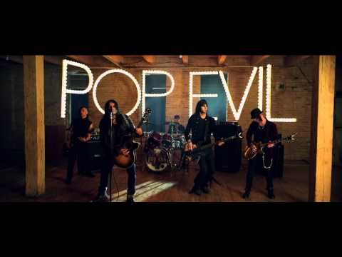 Pop Evil....The Monster You Made Me  this is such an awesome song if you take the time and watch the video along with really listening to the lyrics