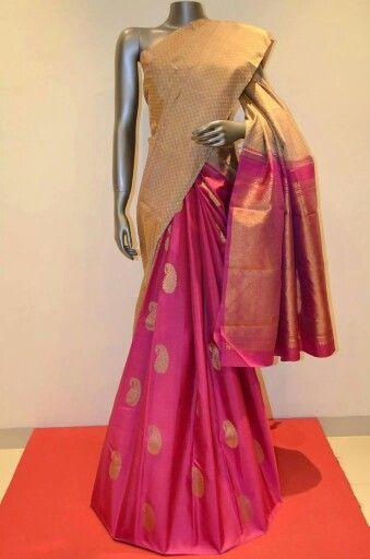Traditional silk