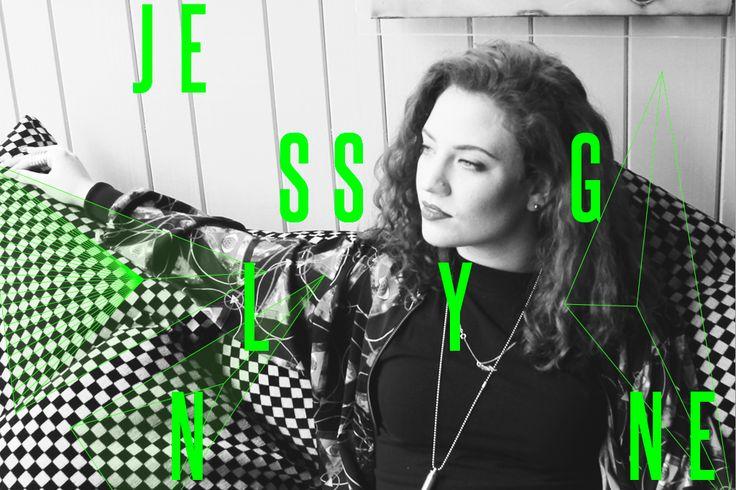 Jess Glynne kommer til Slottsfjell. Les mer på www.slottsfjell.no