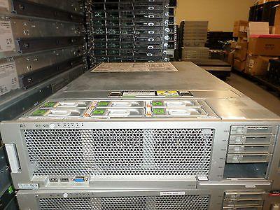 SUN Oracle SPARC T3-2 21.65GHz 16 Core 128GB  DVD 2 AC POWER