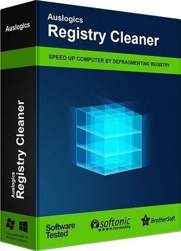 Auslogics registry cleaner 7. 0. 13. 0 serial key & crack [download] free.