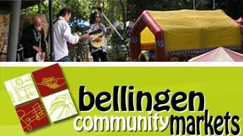 Bellingen Community Markets | Coffs Coast 3rd Saturday of the month (alternative)