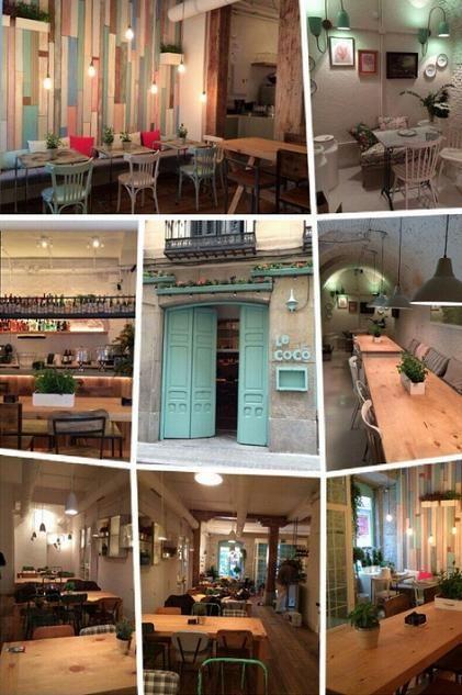 Le Cocó en Madrid: Cocina viva y divertida en el restaurante más bonito de Chueca | DolceCity.com