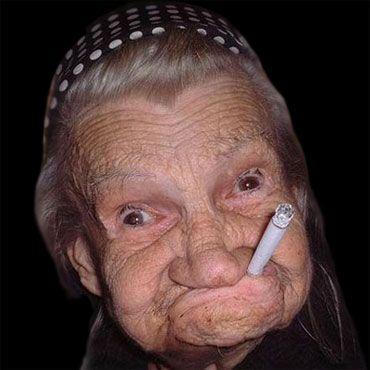Pin on Funny Grandma Faces